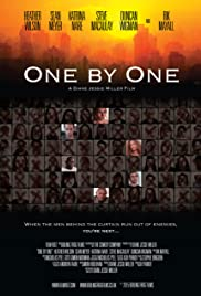 One by One Poster