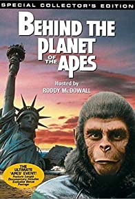 Primary photo for Behind the Planet of the Apes