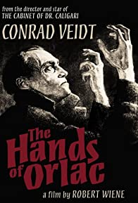 Primary photo for The Hands of Orlac