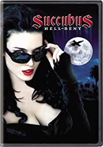 Video movie downloads Succubus: Hell-Bent by J.W. McHausen [320p]