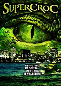 New movie dvd downloads Supercroc USA [2160p]