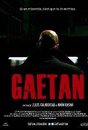 Gaetan (2014) filme kostenlos
