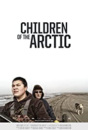 Children of the Arctic Poster
