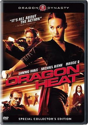 Yu Xia Dragon Squad Movie