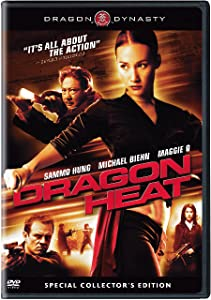 Dragon Squad in hindi movie download