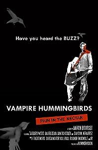 English movie watch online Vampire Hummingbirds: Pain in the Nectar [1920x1080]