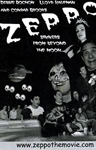 Watch free italian movies Zeppo: Sinners from Beyond the Moon! USA [Mpeg]