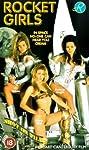 Rocket Girls (1993) Poster