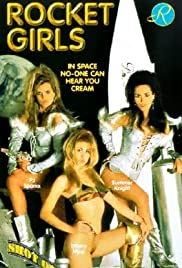 Rocket Girls Poster