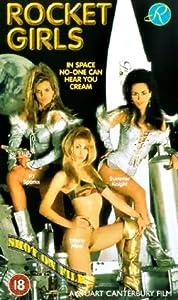 Best psp movie downloading site Rocket Girls [Mp4]