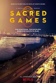 Sacred Games (2018-)