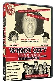 Windy City Heat Poster
