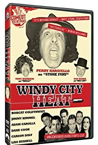 Primary photo for Windy City Heat