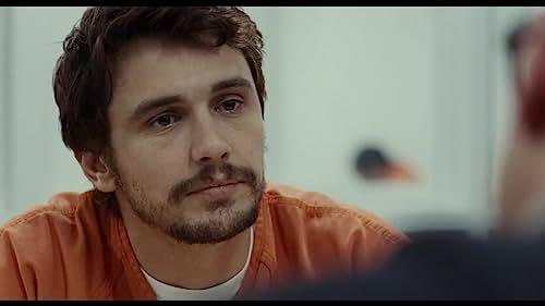 Jonah Talks To James In Prison