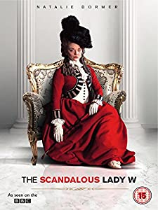 Torrent movies mp4 free downloads The Scandalous Lady W by Erin Cramer [1280x800]
