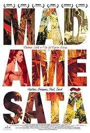 Madame Satã Poster