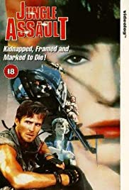 Jungle Assault (1989) Poster - Movie Forum, Cast, Reviews