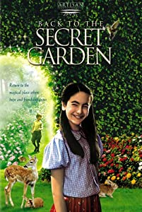 Link to download english movies Back to the Secret Garden [iPad]