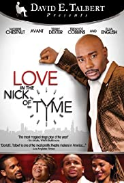 Love in the Nick of Tyme Poster