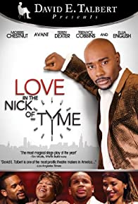 Primary photo for Love in the Nick of Tyme