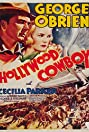 Hollywood Cowboy (1937) Poster