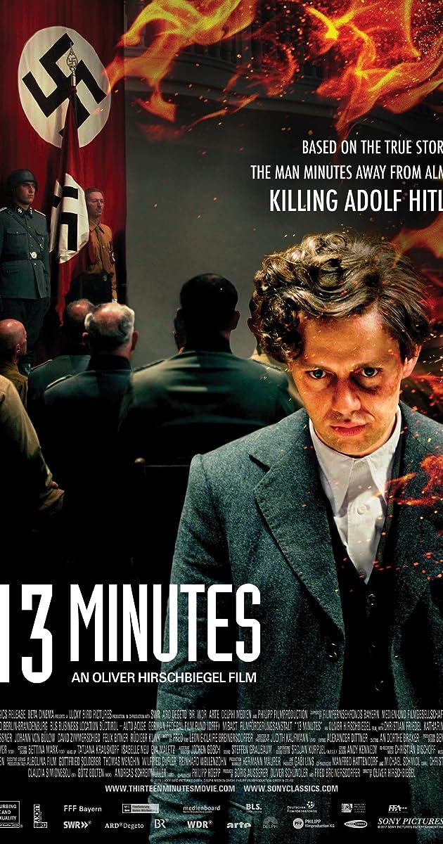 Subtitle of 13 Minutes