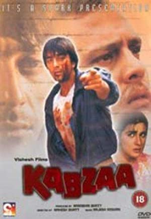 Where to stream Kabzaa