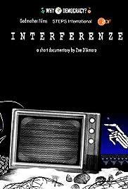 Interferenze Poster