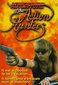 Primary photo for The Adventure of the Action Hunters