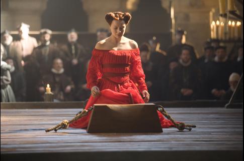 Elizabeth: The Golden Age (2007) - IMDb