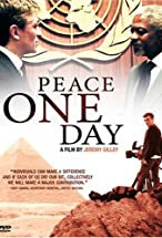 Primary image for Peace One Day