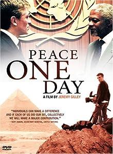 New movies watching Yhden päivän rauha [DVDRip] [1920x1080] [mpg], Jeremy Gilley, Joan Plowright, David A. Stewart (2004)
