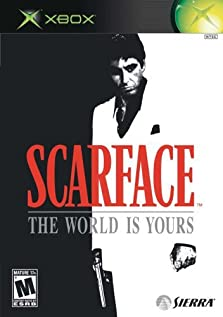 Scarface: The World Is Yours (2006 Video Game)
