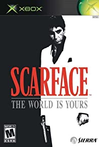 Primary photo for Scarface: The World Is Yours