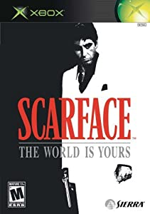 Scarface: The World Is Yours download movie free