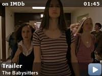 Film Babysitters Black Book Subtitle Indonesia