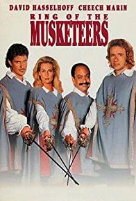 Primary photo for Ring of the Musketeers