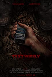 Text Wisely Poster