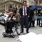Blair Underwood and Kenneth Choi in Ironside (2013)