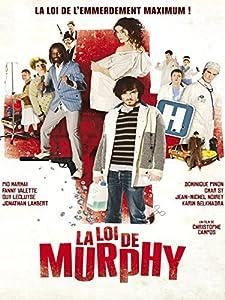 Watch full movie links online La loi de Murphy France [1280x544]