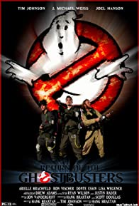 Primary photo for Return of the Ghostbusters