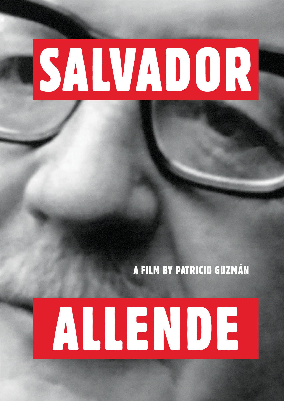 دانلود زیرنویس فارسی فیلم Salvador Allende