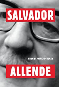 Primary photo for Salvador Allende