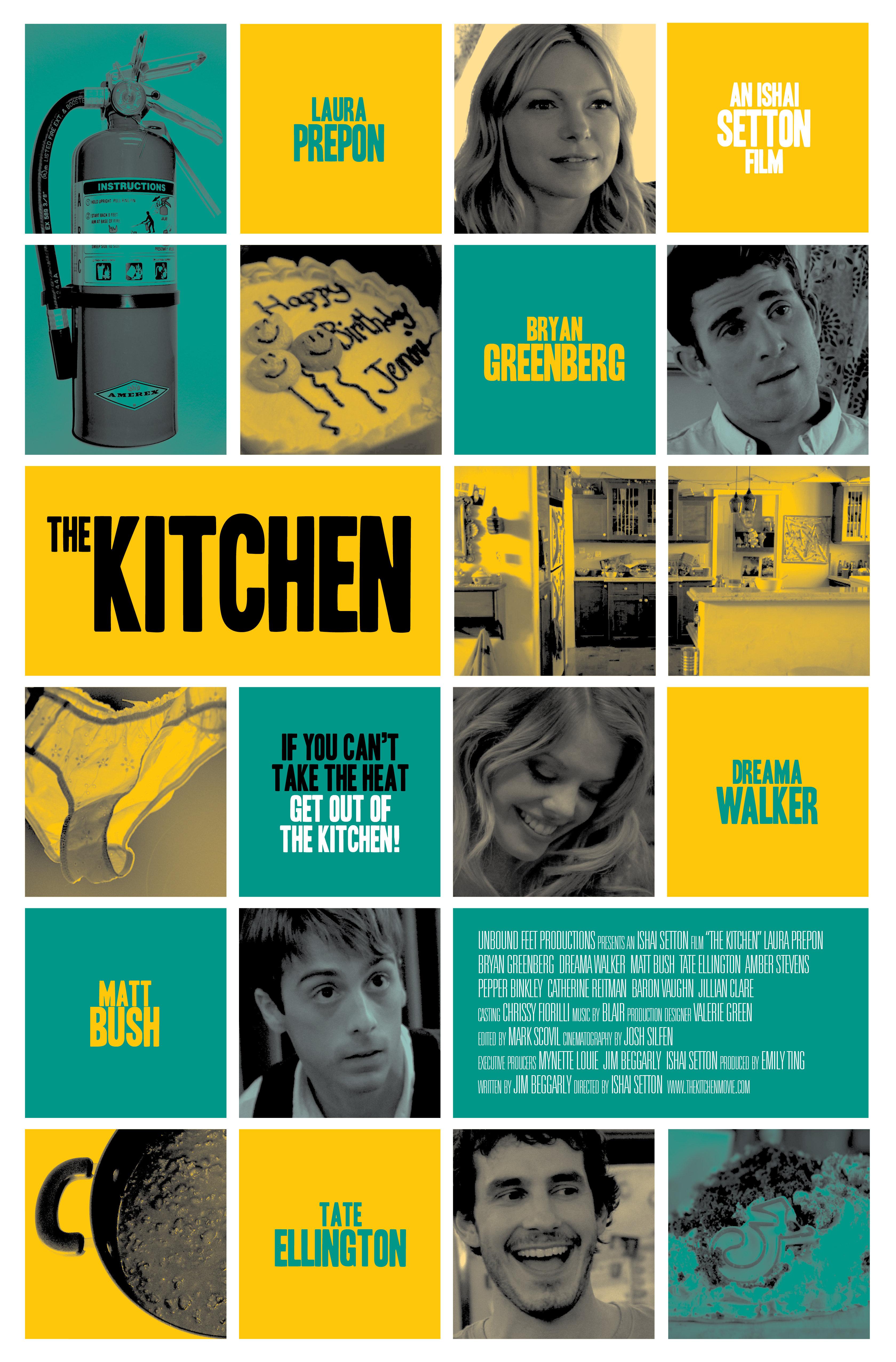 The Kitchen 2012 Photo Gallery Imdb