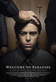 Velkommen til Paradis Poster