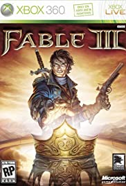 Fable III(2010) Poster - Movie Forum, Cast, Reviews