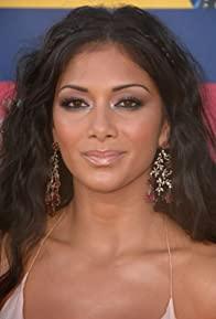 Primary photo for Nicole Scherzinger