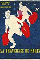 The Crossing of Paris