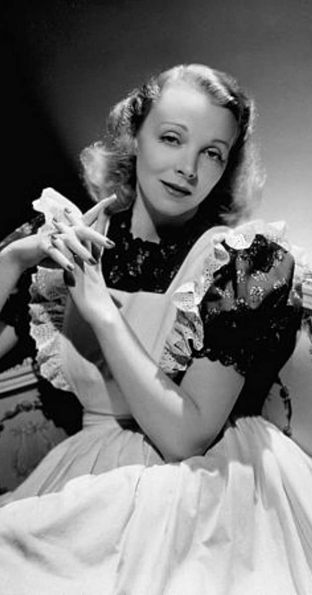 Virginia Bruce - Biography - IMDb