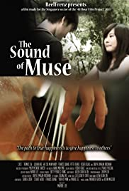 The Sound of Muse Poster